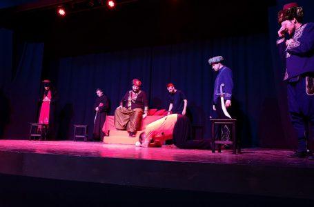 Vitez: Održana predstava Korak do Bosne u sklopu Hrvatskog proljeća Središnje Bosne