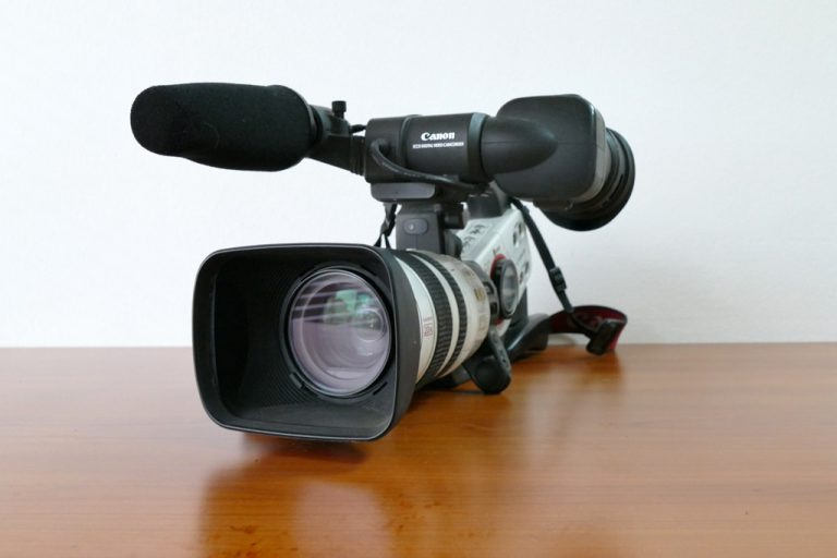 Canon XL-2 prodajem