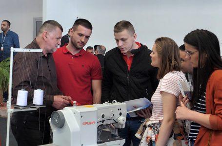 Za tekstilnu industriju ima posla u BiH