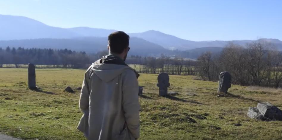 Tetoviranje katolika u Bosni – dokumentarni film