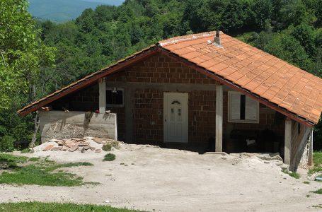 Skandalozno:Dominko Gavrić čeka struju 4 godine