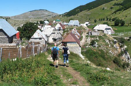 Lukomir najatraktivnije selo koje su osnovali pastiri u srednjem vijeku