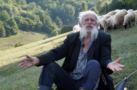 Starina Nedo ima velikih želja i planova iako živi 86 godinu