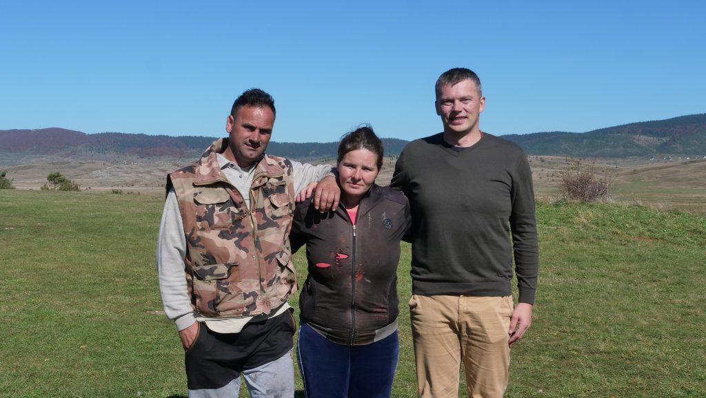 Supružnici za čuvanje ovaca dobiju mjesečnu plaću od 4000 KM