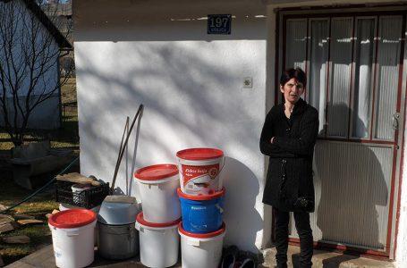 Vlado i Blaženka na proljeće počinju gradnju kuće