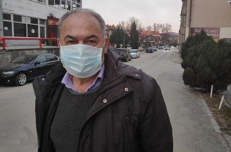Korona virus: U Vitez stigle zaštitne maske iz Kine
