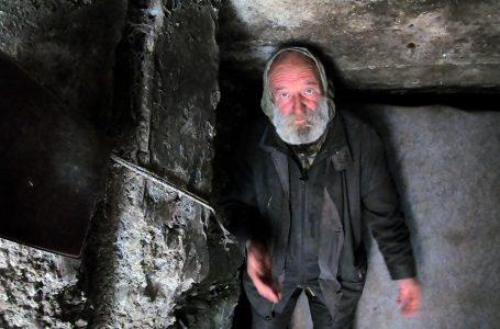 Medicinski fenomen: Žarko Hrgić 11 godina živi u špilji i nikada se nije razbolio
