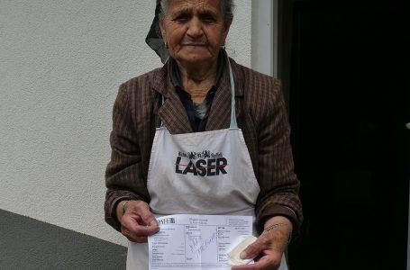 Mare Trogrančić dobila novčanu potporu iz Austrije