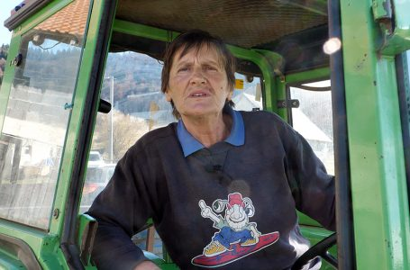 Sofa Benco – žena za sva vremena