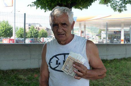 Dragan bolesnog Dušana pomogao sa 500 KM