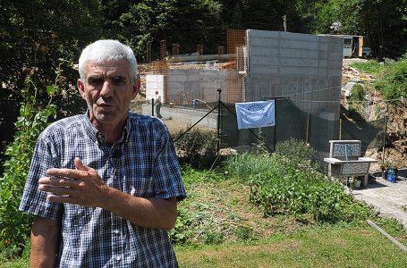 Sud zabranio izgradnju MH centrale Kaćuni uz kuću Salke Hodžića do okončanja spora