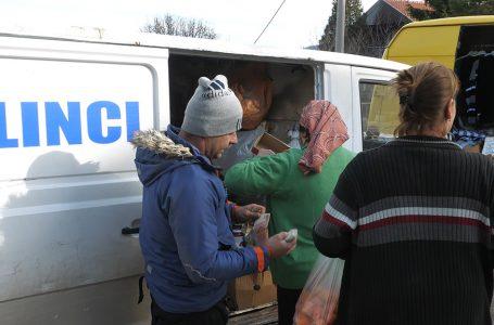 Dvadeset sela općine Travnik nema prodavnicu