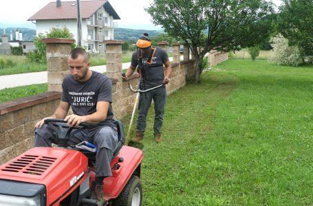 Braća Jurić šire poslove uređenja dvorišta