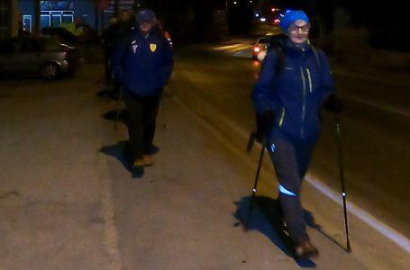 Pješače od Viteza do Vukovara da bi se poklonili svim žrtvama grada heroja